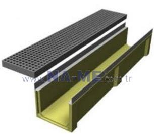 Polymer Concrete Channels